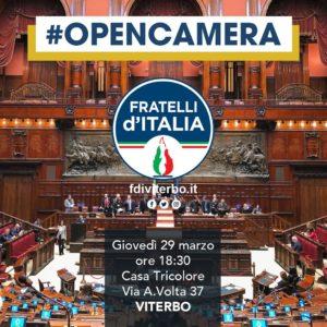 #OpenCamera